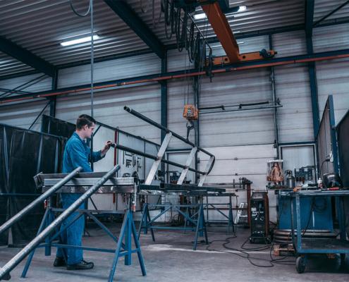 Bartels Montage constructies 4